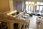 Petit Charlemagne Restaurant Aachen Nordrhein-Westfalen
