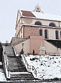 Kloster Reute, Hostienbäckerin Schwester Revokata