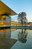 Culture and Convention Centre, Lucerne, Switzerland