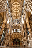 London, The Collegiate Church of St Peter, Westminster Abbey