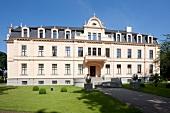 Schloss Ribbeck, Kulturzentrum, Nauen, Havelland
