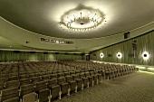 Gloria cinema theatre at Kassel, Hesse, Germany
