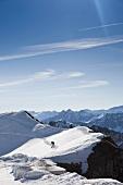 Vaud Alps, Rochers de Nay, Vaud Canton