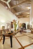 Gallery at Nr. 20, Private Villa, Galle Fort, Sri Lanka