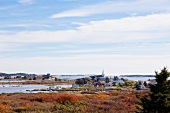 View of Halifax, Nova Scotia, Canada