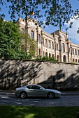 Deutschland, München, Maximilianeum, Landtag