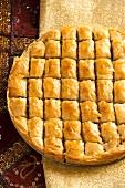 Baklava (sweet pastry, Arabia)
