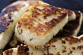 Grilled Queso Fresco