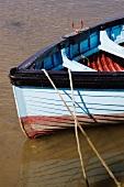 Fishing boat (detail)