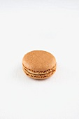 Ein Earl Grey Macaron