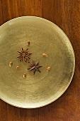 Christmas spices (star anise)