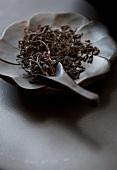 Tee (ungekocht) aus China
