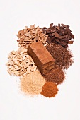 Oak chips (used for aromatization wine)