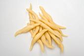 Schupfnudeln (Potato noodles)