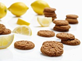 Cookies with Lemons