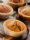 Sea buckthorn muffins