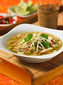 Chicken noodle soup (Vietnam)