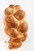 Challah (braided yeast bread)