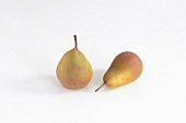 Two Gellerts pears