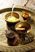 Avurvedic spice mixtures