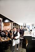 Italian Restaurant Merchant in Melbourne, Australia