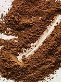 Cocoa Powder for Dredging