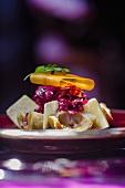 Artichoke and Pecorino salad