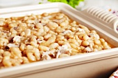 White Bean and Lamb Casserole