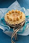 Simnel cake (British Easter cake)