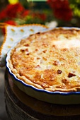 Ham pie (Scandinavia)