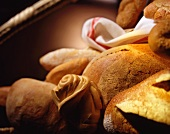 Bread and bread rolls