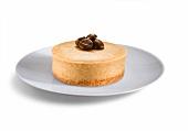 Mini Coffee Cheesecake