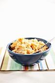 Macaroni and Cheese (Nudelauflauf, USA)
