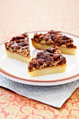 Pecan Triangles