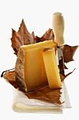Bagoss (spicy Italian hard cheese)