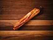 Jamón Ibérico; Cured Spanish Ham