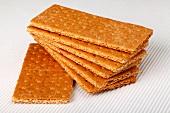 Graham crackers (USA)
