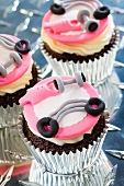 Fitness Cupcakes