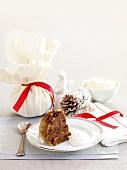 Boiled Christmas Puddings