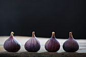 Four figs in a row