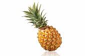 Eine Ananas