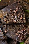Handmade Dark Chocolate