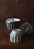 Baking tins