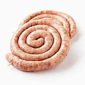 Cumberland Sausage