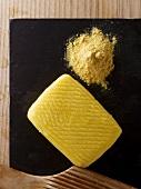 Yuzu butter