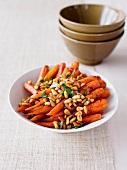 Moroccan carrots