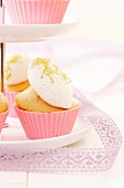 Champagner-Muffin