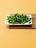 Asian Style Three Bean Salad