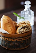 Pirozhki; Russian Baked Stuffed Pies