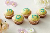 Cupcakes zum Muttertag